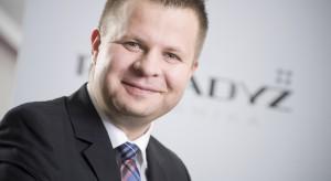 Łukasz Kardas, Grupa Paradyż: W drugiej połowie roku uruchomimy Centrum Handlowo-Logistyczne