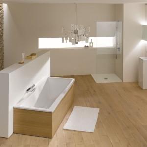 Łazienka w ciepłych beżach – zobacz najpiękniejsze wnętrza