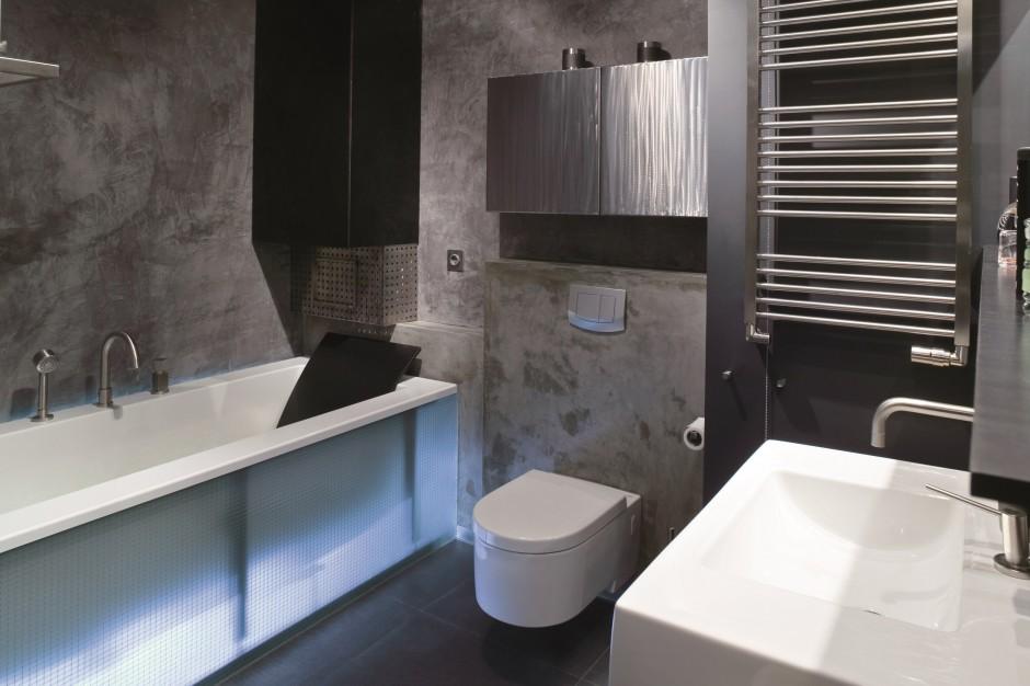 Tag Beton Dekoracyjny łazienkapl