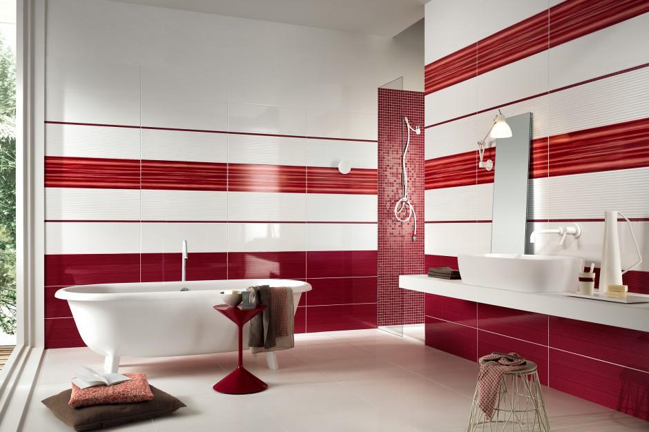 Płytka dobrze podkreślona - jak prawidłowo oświetlić ekspozycję w salonie łazienek
