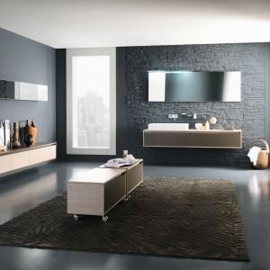 Łazienka w stylu loft – zobacz najpiękniejsze wnętrza