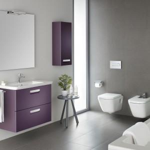 Łazienka  w szarościach –  zobacz najpiękniejsze wnętrza