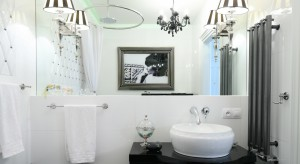 Lustra do łazienki – zobacz jakie wybrali inni