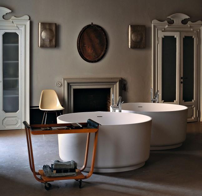 Łazienka w stylu vintage. Zobacz 10 pięknych wnętrz