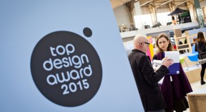 Ravak nagrodzony tytułem Top Design Award 2015
