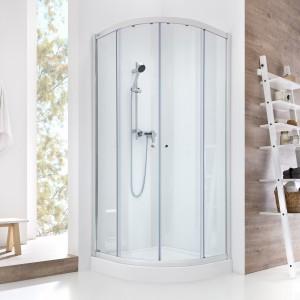 Relaksujący prysznic Roca na dobry początek dnia
