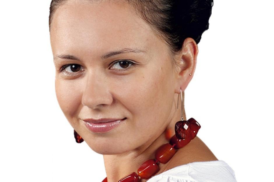 Marta Borowska, Publikator