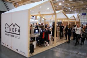Targi arena Design i Home Decor ze skromnym udziałem firm łazienkowych