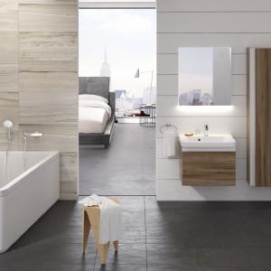 Łazienka przy sypialni – zobacz jak  ją urządzić