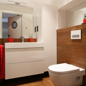 Mała łazienka. Zobacz praktyczne rozwiązania na 5 metrach
