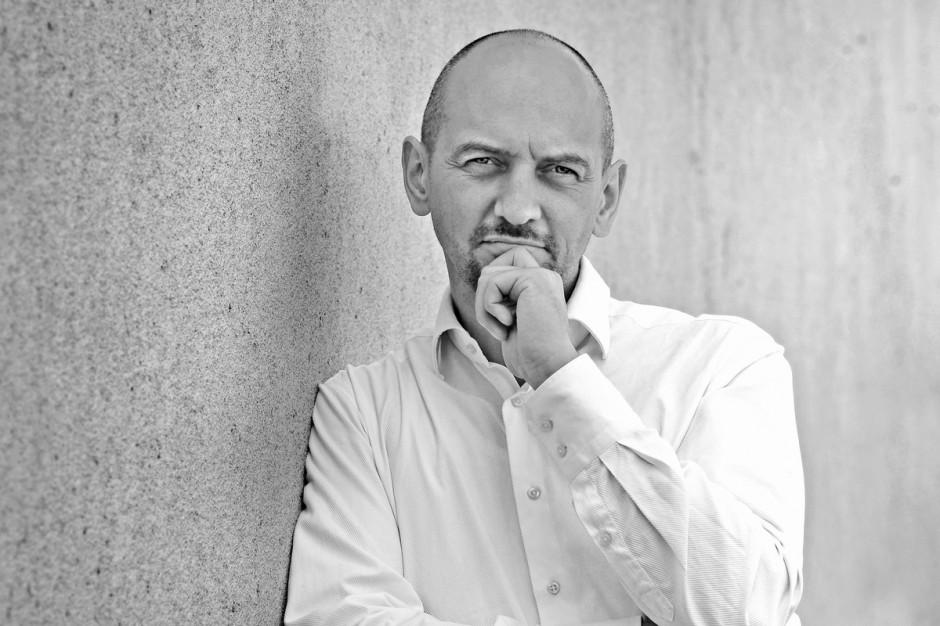Piotr Wełniak:  Przy tworzeniu nowych produktów tylko firmy zagraniczne dostarczały nam badania rynku