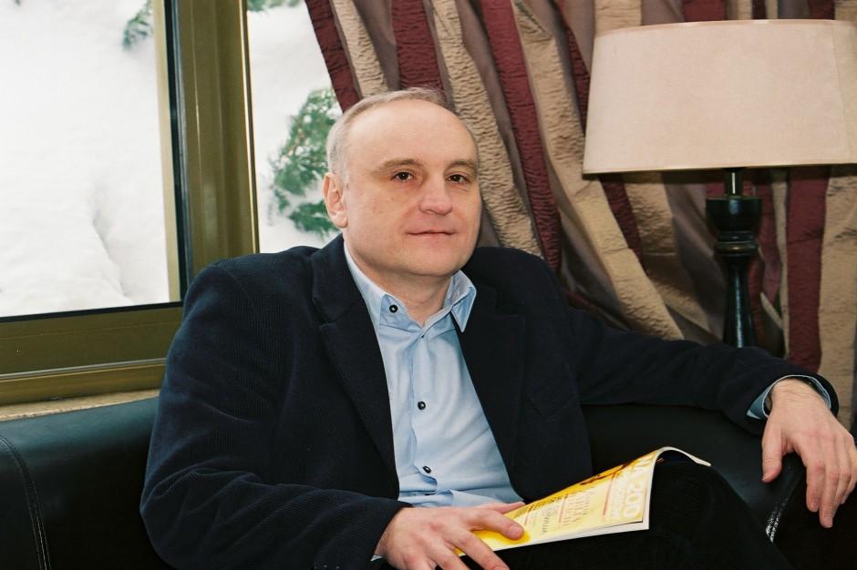 Zbigniew Sulewski, Centrum im. Adama Smitha