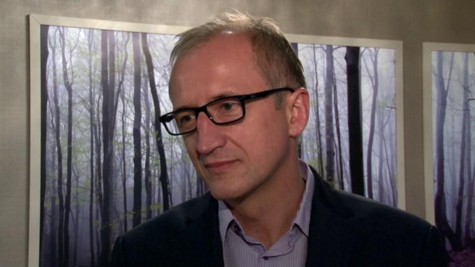 Forum Branży Łazienkowej w opiniach uczestników: Wojciech Bocheński, prezes zarządu Impero Bocheński