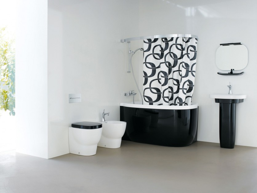 Ceramika sanitarna – zobacz najpiękniejsze komplety