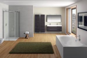 Kabiny prysznicowe – 10 najnowszych modeli