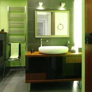 Małe łazienki – tak urządzają je polscy architekci