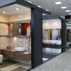 25 pomysłów na salon łazienek. Zobacz najciekawsze inspiracje z całej Polski