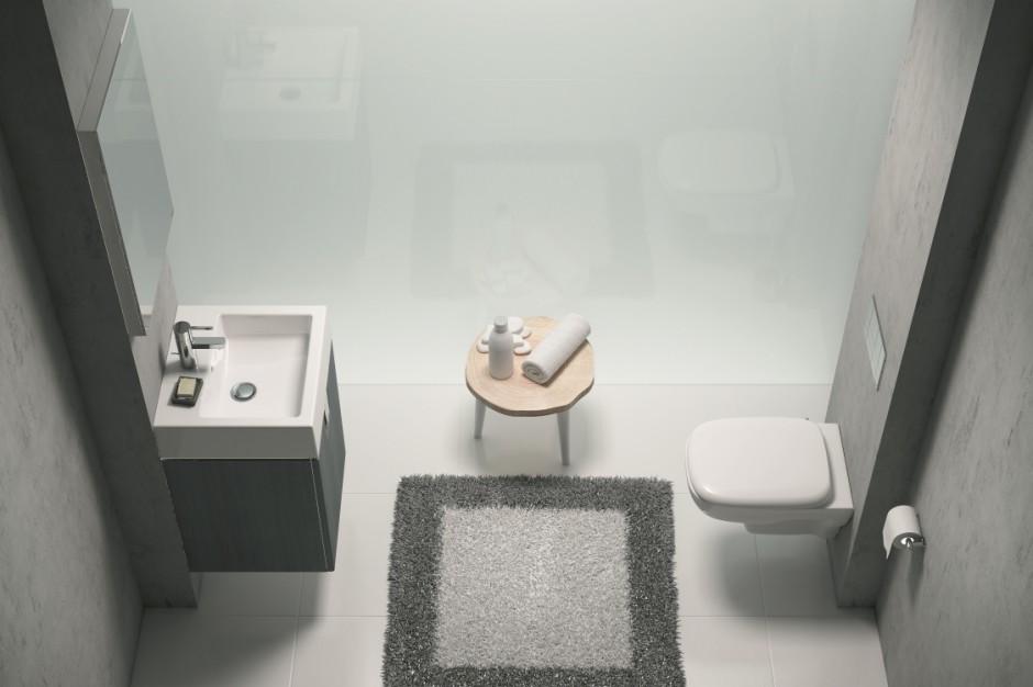 Koło Twins - nowe meble łazienkowe