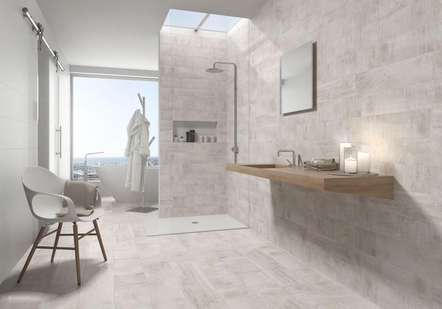 Aranżujemy Szare Płytki Do łazienki 12 Najpiękniejszych Serii