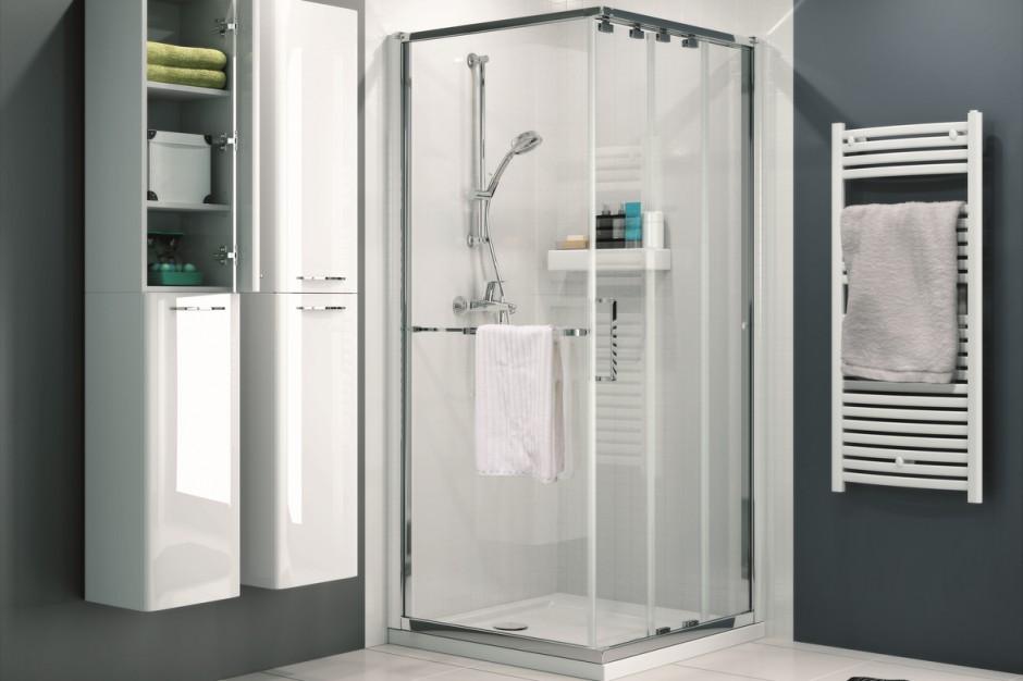 Kabina prysznicowa Ultra