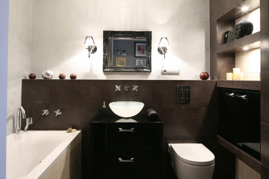 Radzimy łazienki W Bloku Zobacz Jak Urządzili Inni