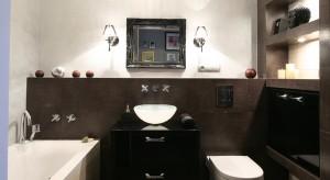 Łazienki w bloku – zobacz jak urządzili inni