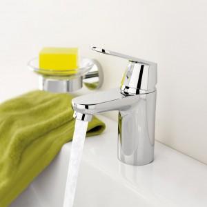 Baterie do łazienki – 12 modeli w różnych stylach