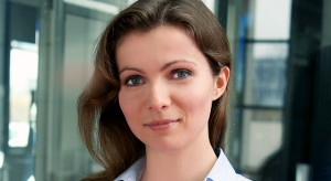 Joanna Dominiak, Comarch
