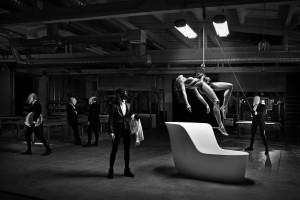 Szymon Brodziak: Pokazać produkt jak sztukę