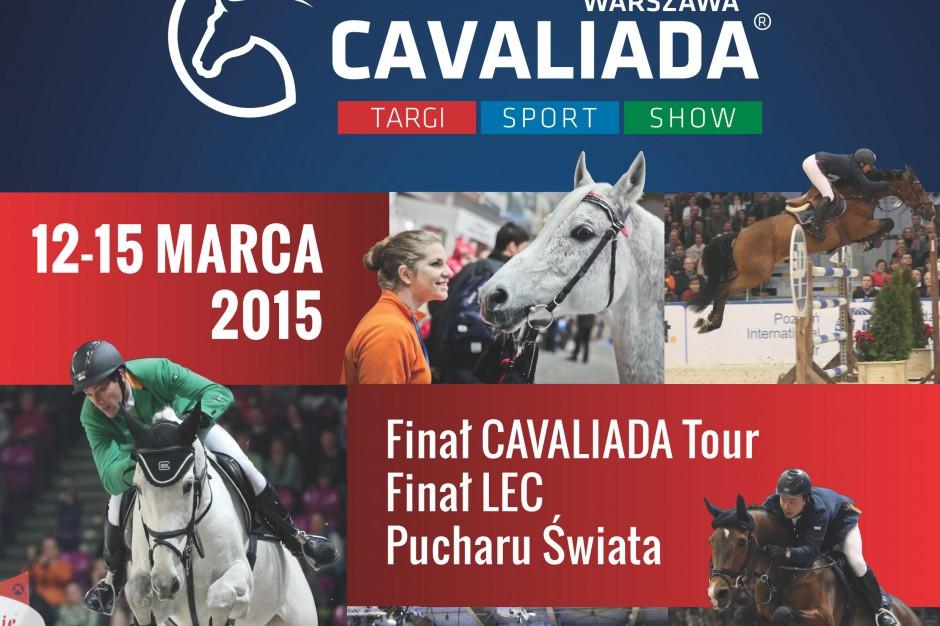 Grupa SBS sponsorem strategicznym Cavaliady 2015