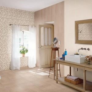 Łazienka ocieplona drewnem – tak możesz ją urządzić