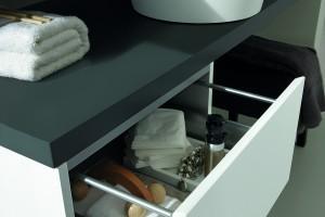 Aranżujemy Szuflady W łazience 12 Pomysłów Na