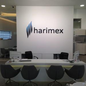 Harimex w Rumii przeszedł metamorfozę i prezentuje nowe ekspozycje