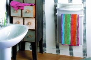 Mała łazienka: sprawdź 12 modnych rozwiązań