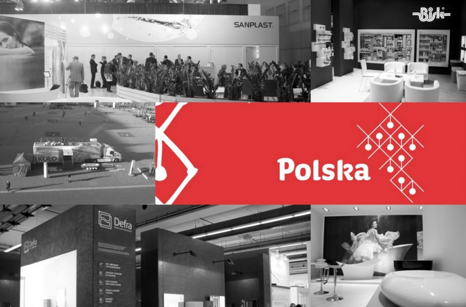 Polacy na ISH 2015 – zobacz jak się prezentowali nasi wystawcy