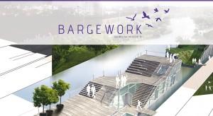 Bargework – konkurs na wnętrze biura na wodzie dobiega końca