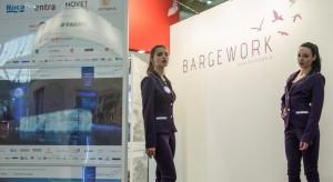 """""""Bargework – biuro na wodzie"""" na targach BUDMA 2015"""