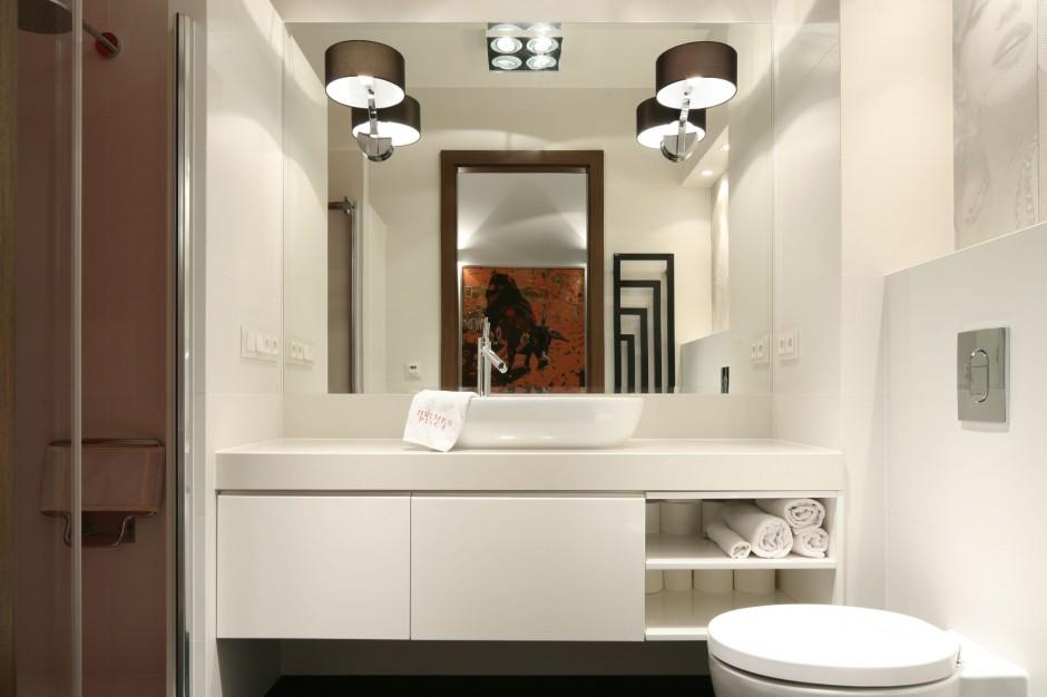Radzimy Oświetlenie W łazience 15 Modnych Pomysłów