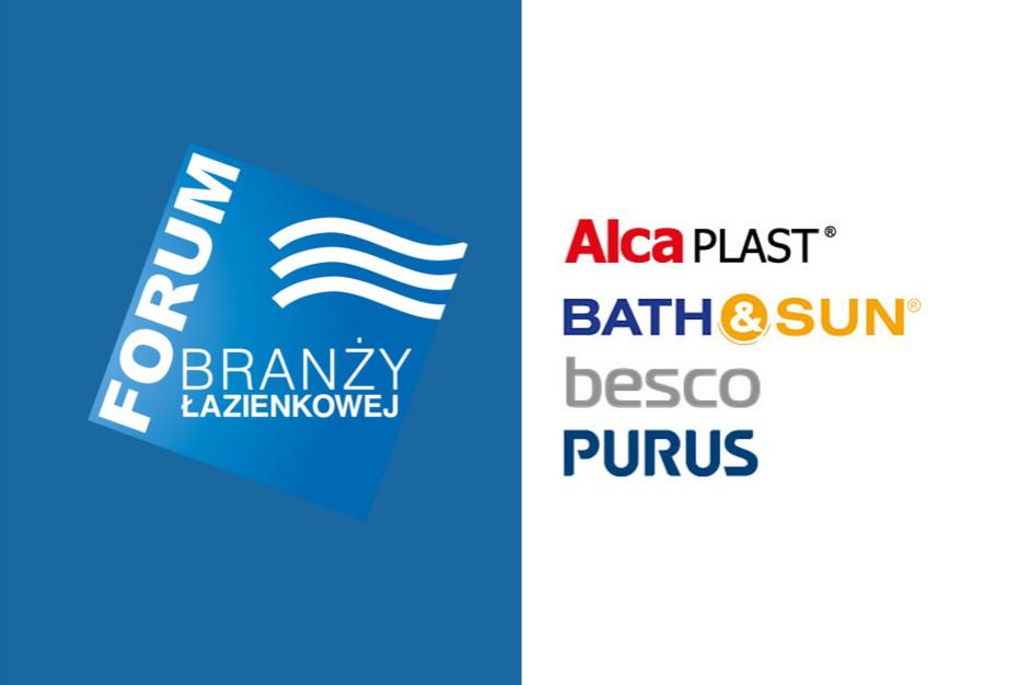 Forum Branży Łazienkowej - co się udało, co do poprawy? Oceniają Nasi Partnerzy