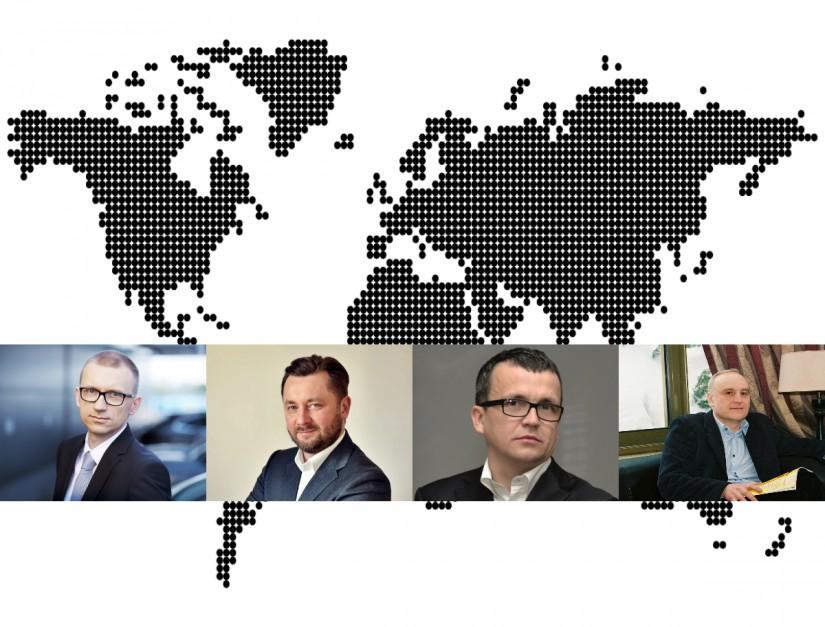 Eksport polskiego wyposażenia łazienek - zapraszamy do dyskusji na Forum Branży Łazienkowej 2015