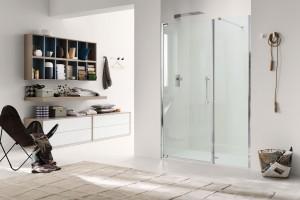 Najnowsze trendy do łazienek z targów ISH 2015
