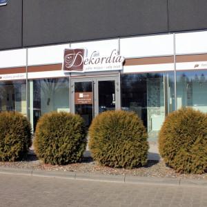 Dekordia otwiera salon w Lublinie