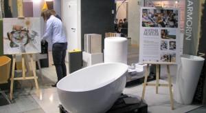 Firmy łazienkowe na targach Budma 2015