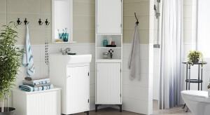 Akcesoria do łazienki – 12 wyjątkowych zestawów