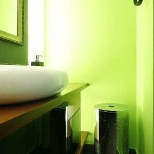 Kolorowe ściany: sposób na wiosenną metamorfozę