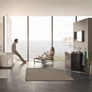Modny prysznic:  12 pomysłów na urządzanie