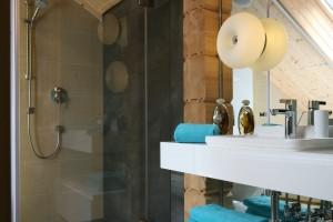 Inspirujemy łazienka Na Poddaszu Pomysł Na Wnętrze W