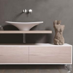 Umywalki nablatowe – zobacz najpiękniejsze modele