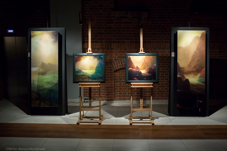 Instal-Projekt zaprasza na swoją wystawę podczas Nocy Muzeów w Warszawie