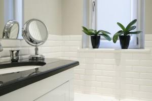 Inspirujemy Mała łazienka W Stylu Klasycznym To Wnętrze